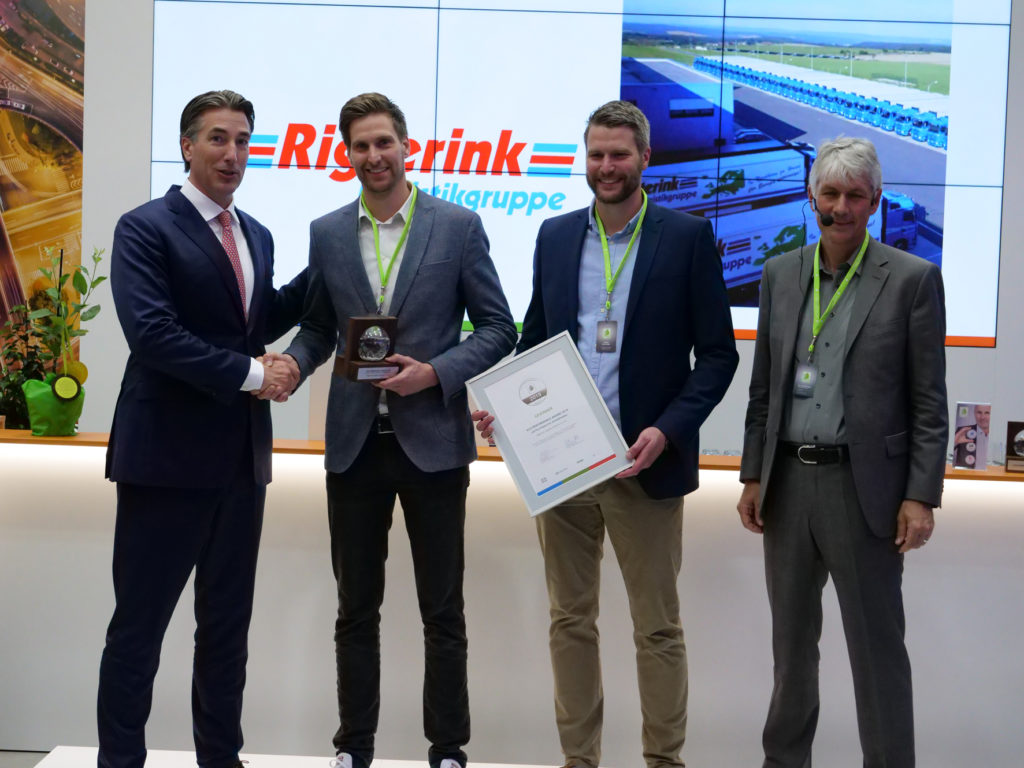 DKV Eco Performance Awards 2019