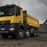 Mercedes-Benz Mineralport