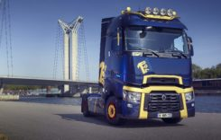 T High 1894 Edition, model aniversar Renault Trucks