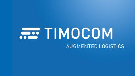 TIMOCOM prezintă un sistem de aplicații inteligente pentru logistică