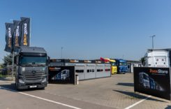 TruckStore, marca Mercedes-Benz de camioane SH, lansată în România