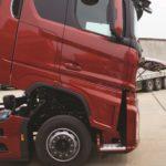 rabatare cabina electrica Ford Trucks F-MAX