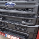 scari frontale Ford Trucks F-MAX