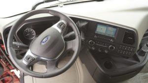 volan bord Ford Trucks F-MAX