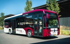 Primele livrări de autobuze electrice eCitaro în Europa