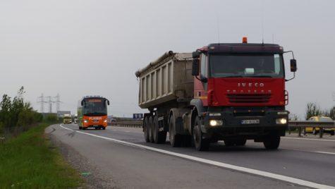 Transportatorii cer suplimentarea bugetului pentru restituirea supraaccizei