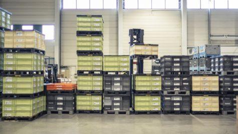GEFCO, 30 de ani de expertiză în ambalaje reutilizabile