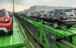 Hödlmayr se ocupă de exporturile Dacia în Germania