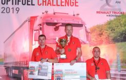 Câștigătorii etapei naționale Optifuel Challenge 2019