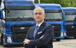 Selim Yazici despre extinderea Ford Trucks în Europa de vest și serviciile disponibile acolo