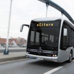 Test Mercedes-Benz eCitaro