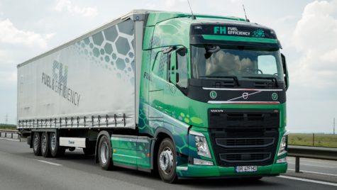 Test Volvo FH Fuel & Efficiency: Pachetul ideal