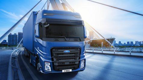 Ford Trucks, acord cu TIP pentru service în Europa de Vest