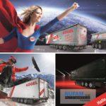 Kögel va expune 4 modele la târgul Nufam 2019