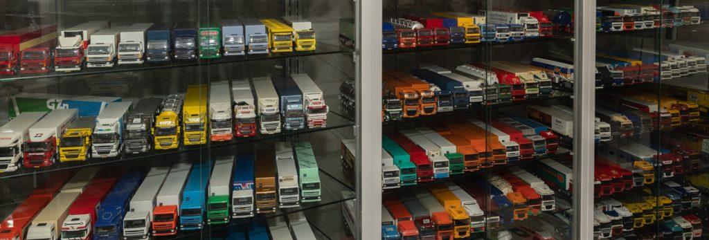 Muzeul miniaturilor DAF