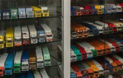 Muzeul miniaturilor DAF, deschis în Olanda