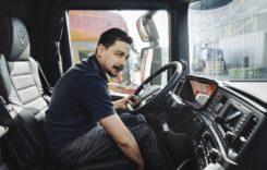 Proiectarea cabinelor de camion pentru șoferii de orice statură