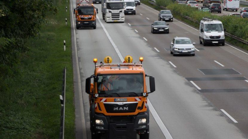 Siguranță sporită cu ajutorul camioanelor autonome