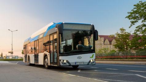 Solaris a semnat contractul 100 pentru autobuze electrice