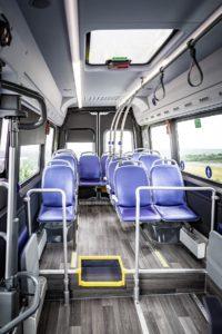 Sprinter-City-45 interior