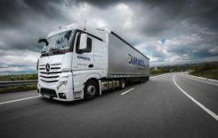 Vânzări camioane grele în România în primele 6 luni