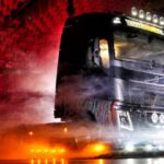 Swedish Metal, un camion Volvo unic