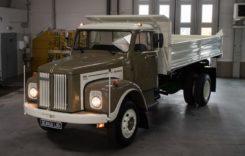 Video: Restaurarea unui camion vintage Scania