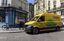 MAN eTGE folosit în operațiuni în Paris