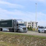 Daimler testează camioane autonome pe drumuri publice