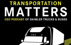 Transportation Matters, primul podcast din industria vehiculelor comerciale