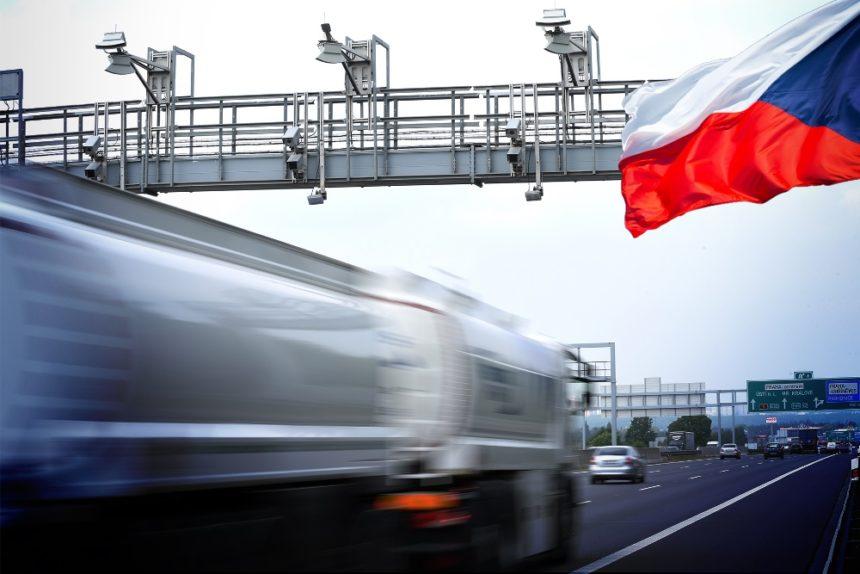 DKV oferă un serviciu de înregistrare online pentru noul sistem de taxare din Cehia