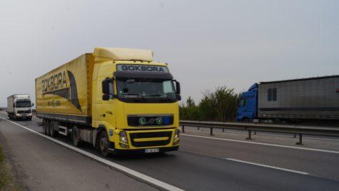 Pachetul Mobilitate 1 nu va fi retrimis Comisiei Europene