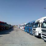 Vrei să cumperi un camion rulat? Ce trebuie să iei în calcul