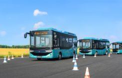 Karsan va lansa în acest an modelul Atak Electric Autonom