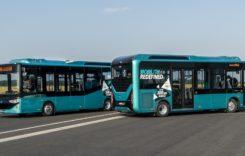 Karsan electrifică România: 20 de autobuze la Dej