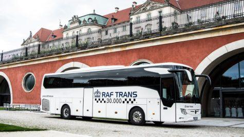 Aniversare Tourismo: 25 de ani și 30.000 de unități livrate