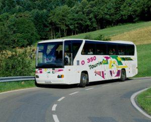 Mercedes-Benz Tourismo O 350