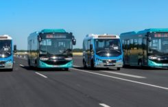 Karsan a livrat 20 de autobuze electrice la Dej