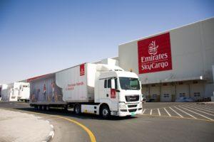 Emirates SkyCargo MAN TGS