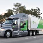 UPS investește în TuSimple, companie care dezvoltă camioane autonome