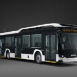 Noua generaţie de autobuze Scania Citywide