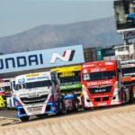 Iveco a cucerit ambele titluri în FIA ETRC 2019
