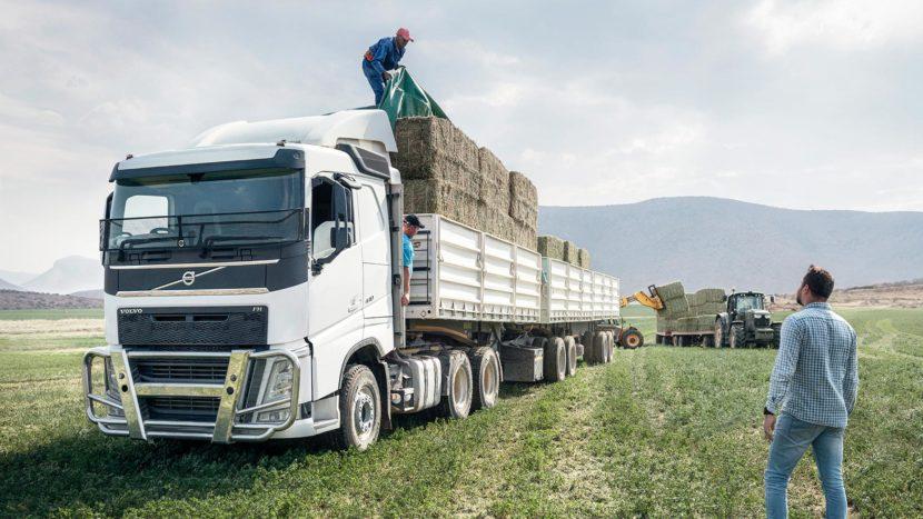 Volvo Trucks contract de service Flexi-Gold