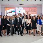 Gebrüder Weiss a aniversat 25 de ani de prezență în România