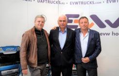Turbos Hoet a cumpărat 50% din acțiunile EVW Holding