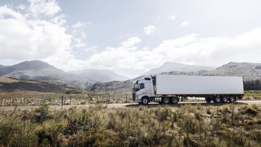 Cum să crești valoarea de revânzare a unui camion nou