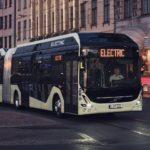 Noutățile Volvo la Busworld 2019