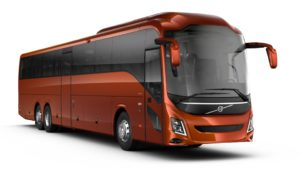 Volvo 9700 15 metri lungime