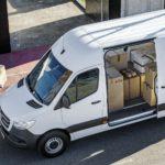 Mercedes PRO introduce serviciul de avertizare la furt