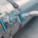 DKV își extinde rețeaua cu stațiile LIQVIS LNG